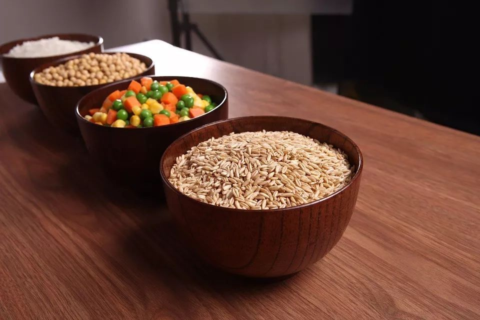 6种粗粮的最佳养生吃法,